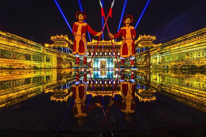 Hue Full Day Deluxe City Tour