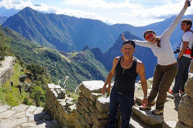 Short Inca Trail 2 Days to Machu Picchu - private service