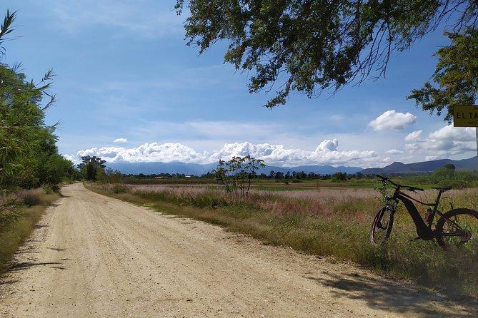 Electric Bike Adventure Tour