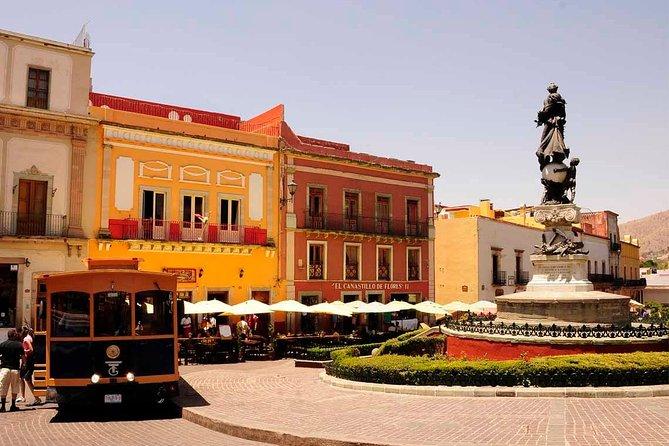 Guanajuato City Tour