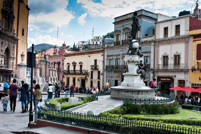 Guanajuato Photography Workshop and Tour