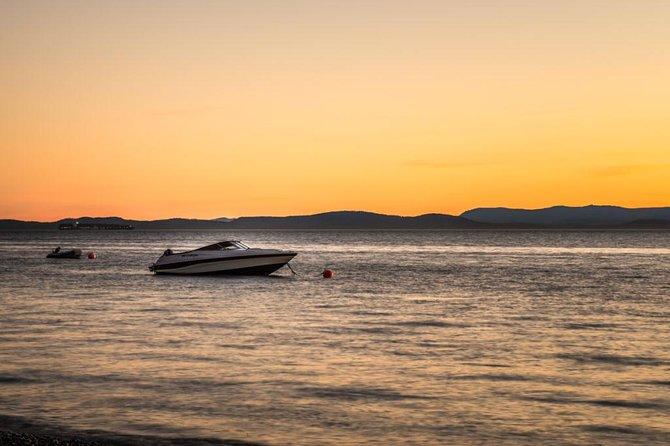 James Bond Sunset Premium Tour (25 Persons per boat)