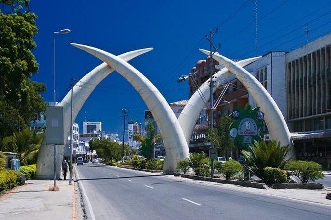 Full day tour in Mombasa