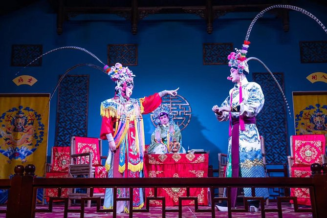 Sichuan Opera Night show Tickets