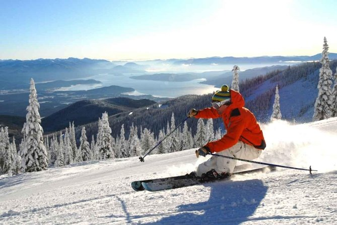 Winter Skiing Tour to Bakuriani Resort photo 1