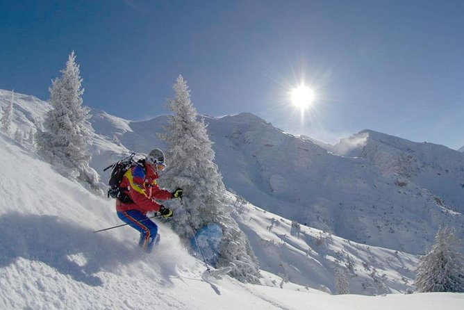 Winter Skiing Tour to Bakuriani Resort photo 6