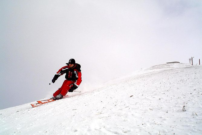 Winter Skiing Tour to Bakuriani Resort photo 4