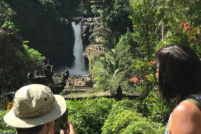 Ubud Tour top three spots