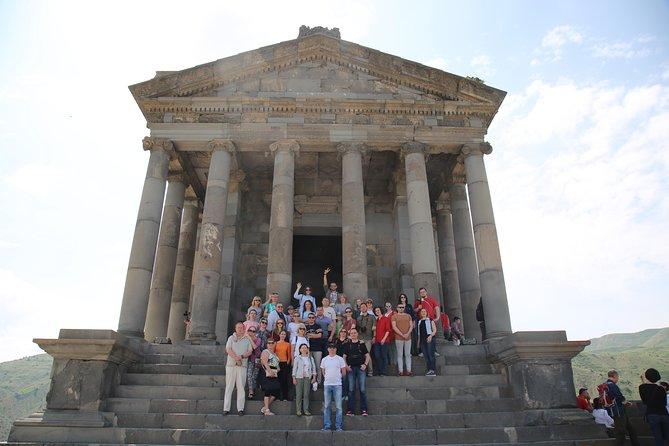 Private 7-8 hour Trip to Garni - Geghard - Lake Sevan - Sevanavank from Yerevan, Erevan, ARMENIA