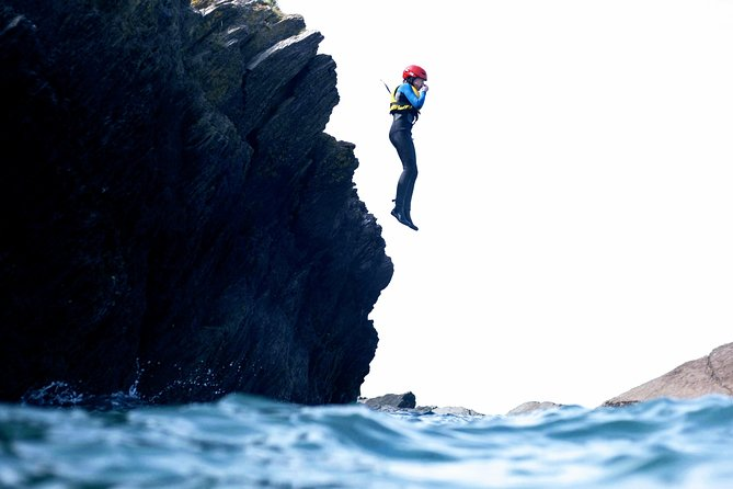 Coasteering Experience photo 1