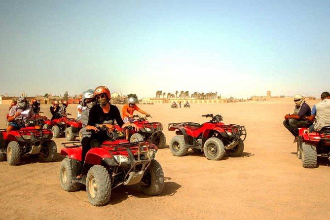 Hurghada Sahara Park Moto photo 1