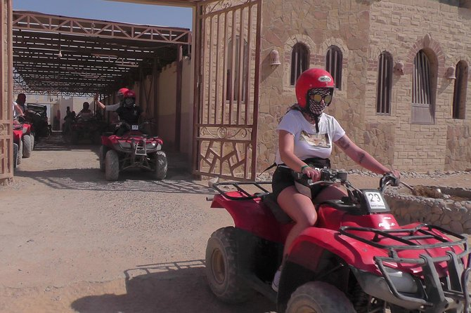 Hurghada Sahara Park Moto photo 2