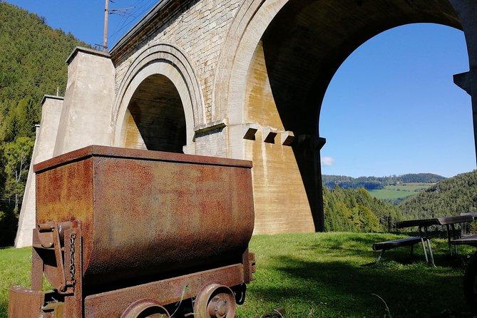 Private Semmering Railway Hike