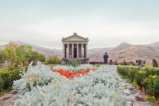 Private 7-8-hour Khor Virap, Garni temple & Geghard monastery trip from Yerevan, Erevan, ARMENIA