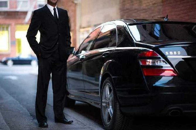 Private Transfer from Nice Airport to Nice hotels