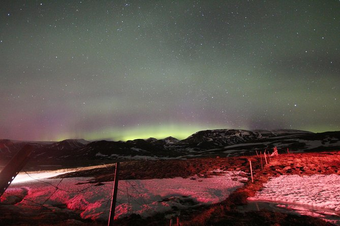 Northern lights tour photo 6