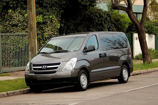 Transfers from Marrakech airport