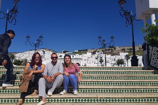 Full Day Trip to Chefchaouen and Tangier photo 23