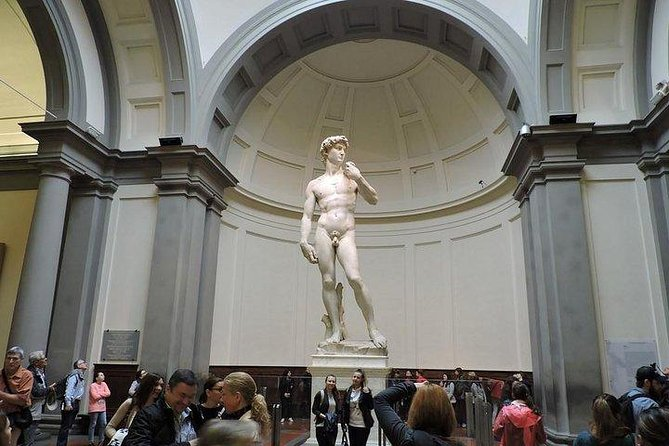 Michelangelo's David: Accademia Gallery Tour photo 2