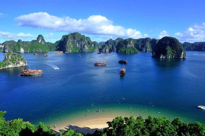 Vietnam Package Tours - Hanoi Green Travel