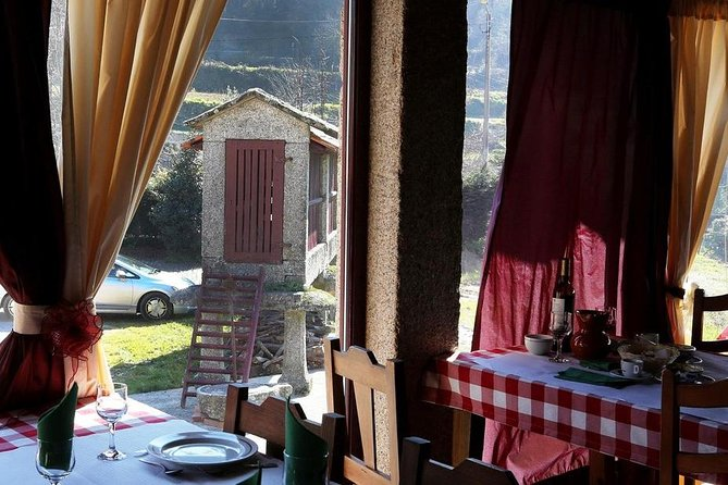 Gerês National Park: Private Tour with Lunch Included