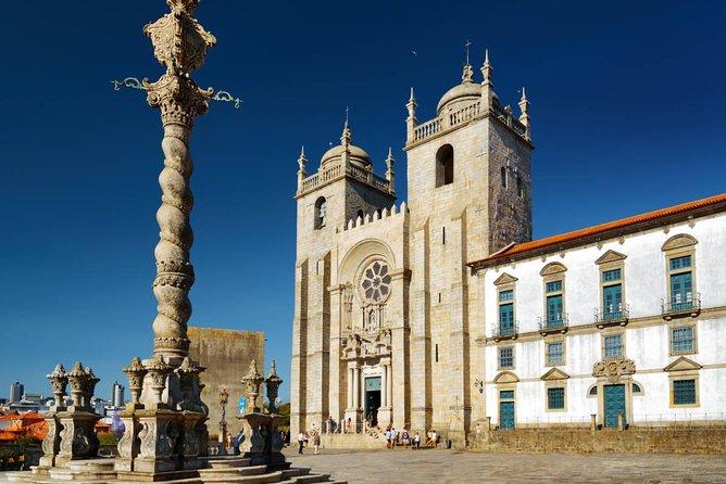 Porto: Private & Premium Tour - All Included