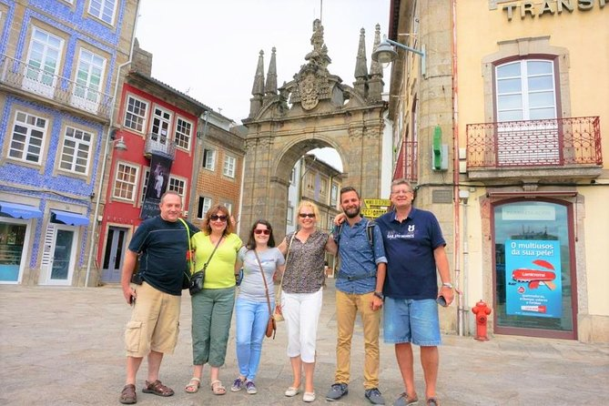 Minho Tour Full Day with Lunch Included - From Braga and Guimarães photo 4