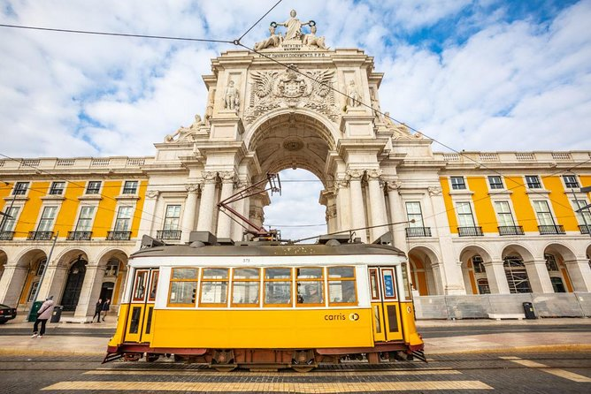 Discover the Charm of Lisbon Hills