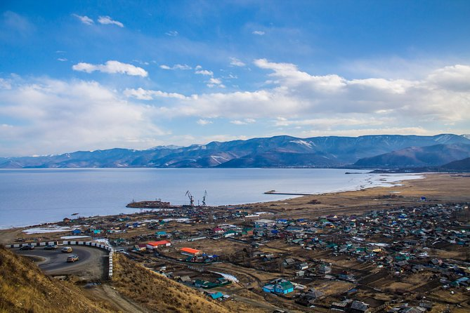 Lake Baikal 2 Days Tour to Arshan photo 1