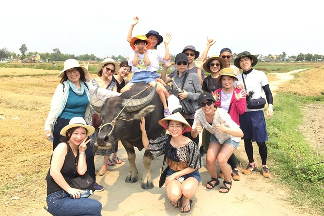 The Countryside Tour In Hoi An
