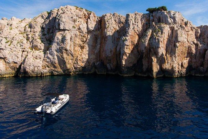 Private half day tour to Kornati national park