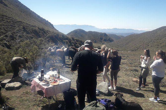 Full day trekking & Barbecue local experience