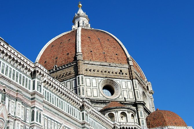 Reserved Ticket to See Brunelleschi's Duomo Cupola