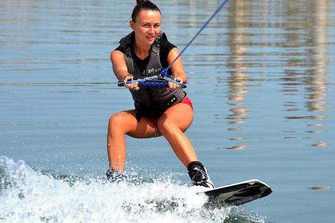 Water Ski - Wake Board - Knee Board