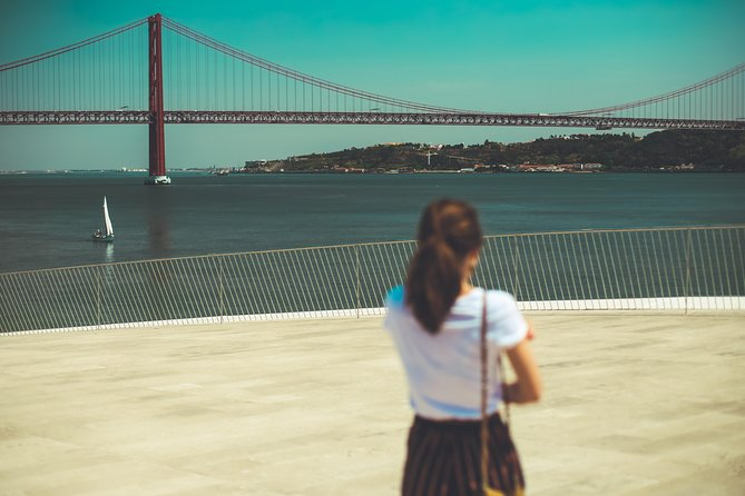 Self-Guided Tour in Lisbon - secret spots - 1 day