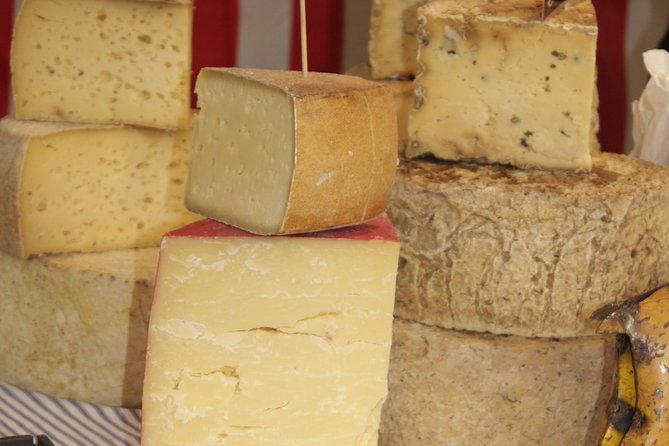 LEARN TO MAKE Farmhouse Cheese - A Daytime Workshop with an Artisan Cheesemaker