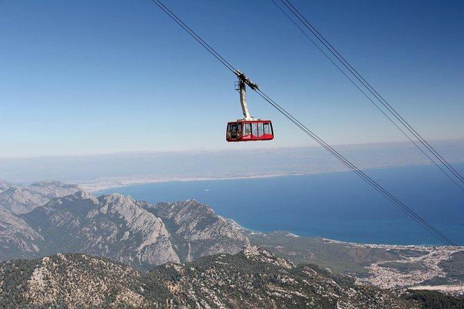 Sea to Sky, Antalya