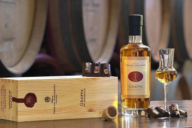 "Bolgheri: ""GOLOSA"" Wine & Spirits Tasting"