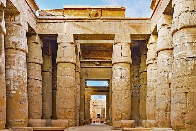 Private 7 Days 6 Nights Cairo,Aswan,Luxor, Nile Cruise, By Flight From Cairo