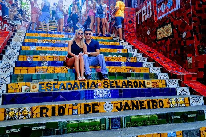 Private Custom Half-Day Layover tour Must-Sees in Rio photo 14