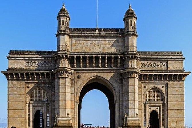 Mumbai 2 nights 3 days