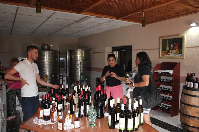 Grand Wine Tasting Tour Of Berat / offered By Tirana Day Trips, Tirana, ALBANIA