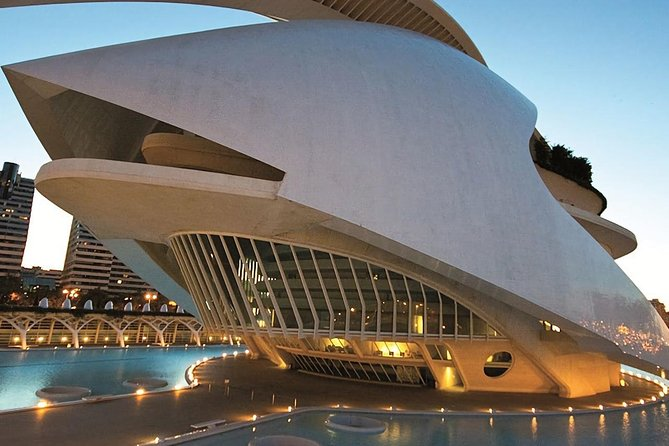 Valencia and Barcelona Tour from Madrid 4 days photo 4