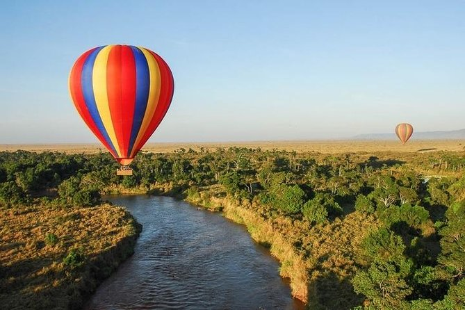 3 days 2 nights budget group safari to Maasai Mara National Reserve