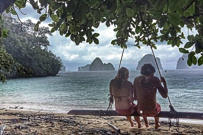 Hide Away ! - Phuket - Krabi - Phang Nga Top World Class destination local boat