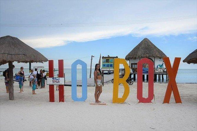 Holbox Plus Tour (Yalahao & Passion Island)