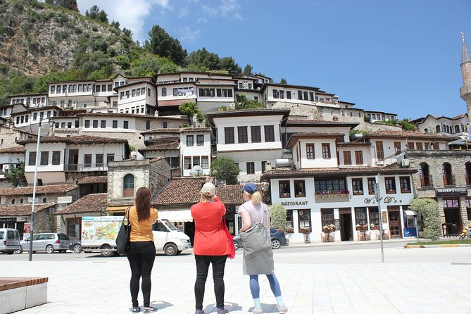 Day Trip to Berat -Historical Walking /By Vato