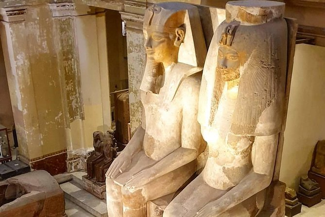 2 Full Days Tours And 1 Night In Egypt Start From Cairo Airport