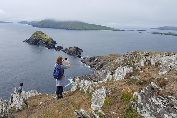 Private Guided Tour of Dingle Peninsula from Killarney photo 2