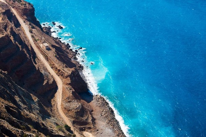 2-Day South-Western Crete Escape with Local Insider Guide & Vehicle on Disposal